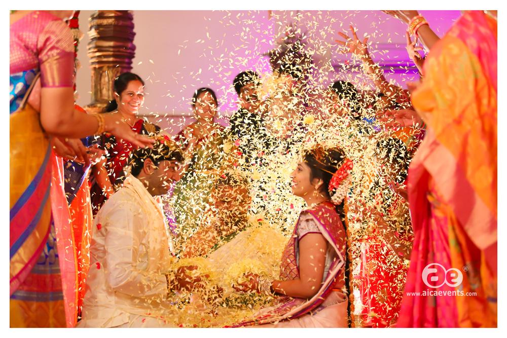 best wedding events