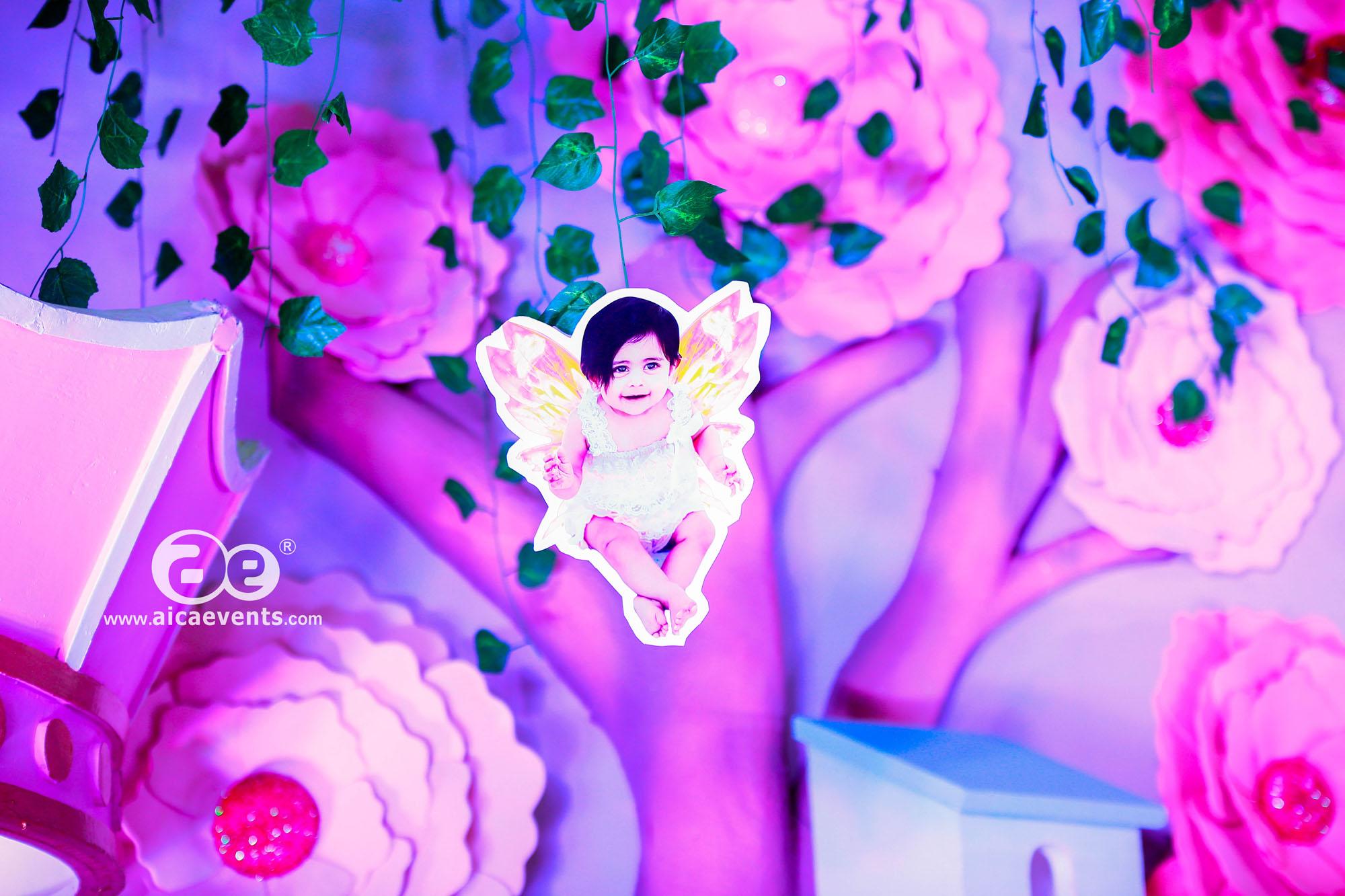 fairy decor