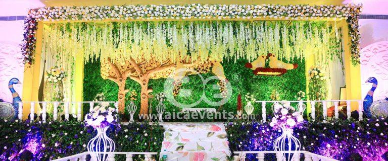 A&A Engagement Decoration