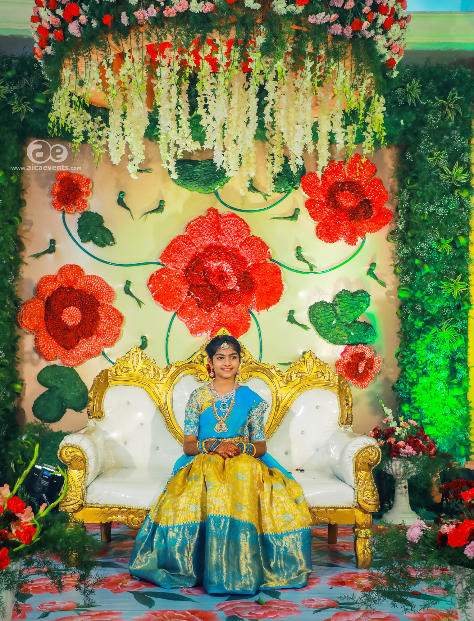 Halfsaree-Decoration-by-aicaevents