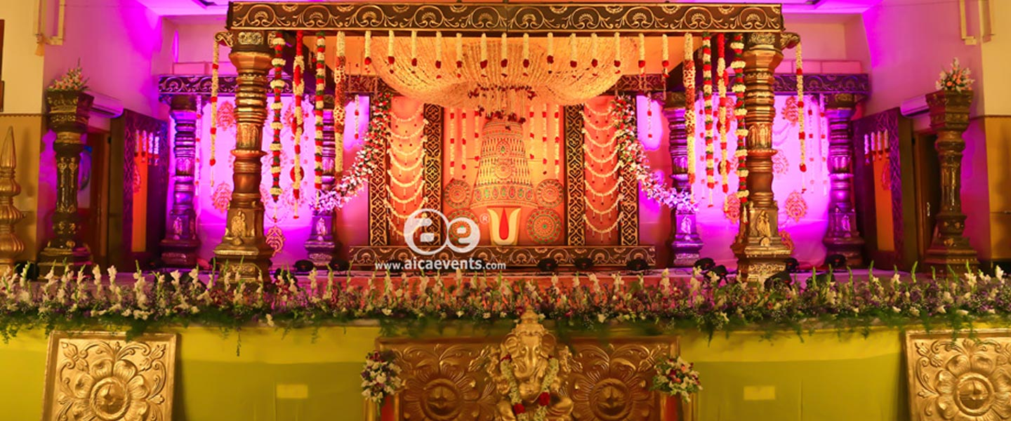 srinivas lahari wedding